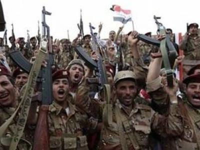 تصویر از نیروهای یمنی مواضع مزدوران سعودی را در جیزان تصرف کردند