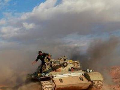 تصویر از پرده آخر در جنگ سوریه: ایران وارد میشود/ حاج قاسم چگونه قدرت نظامی جمهوری اسلامی را چندبرابر کرد