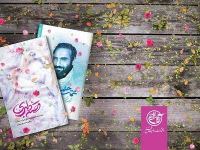 تصویر از کتاب قصه دلبری به چاپ هفتم رسید