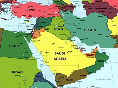 تصویر از بازگشت امارات و بحرین به سوریه با تائید عربستان است/ جنگ به نفع نظام سوریه به پایان رسیده است/ تحرکات سفارتخانه های امارات و بحرین در کنترل سوریه خواهد بود