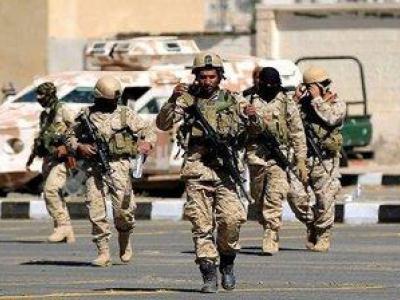عملیات گسترده یمنیها علیه مزدوران سعودی در «نجران»