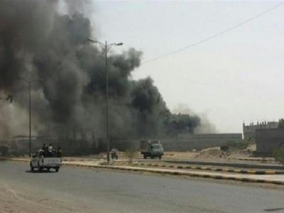 تصویر از سازمان ملل: آتشبس در الحدیده همچنان پابرجاست