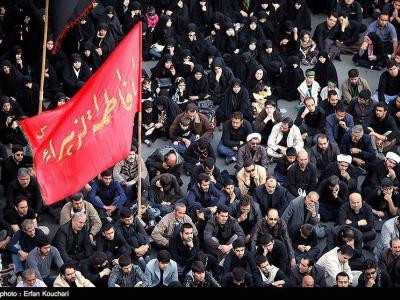 تصویر از اجتماع فاطمیون استان کرمان با حضور بانوان برگزار میشود