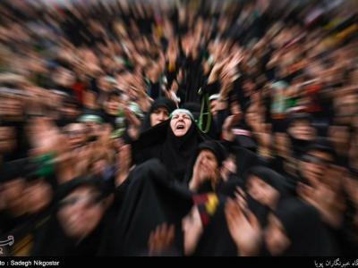 تصویر از تجمع عظیم فاطمیون انقلابی در بوشهر برگزار میشود
