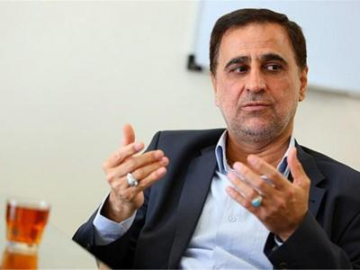 تصویر از بیانیه «گام دوم» و جایگاه ممتاز منطقهای ایران به روایت کارشناس برجسته مسائل منطقه