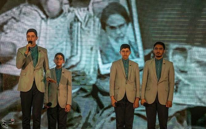 """تصویر از نخستین جشنواره سراسری شعر """"کبوتران حرم"""" در قم برگزار میشود"""