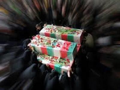 تصویر از پیکر ۵ شهید مدافع حرم با آزمایش DNA شناسایی شد