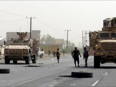تصویر از رئیس جدید هیات ناظران سازمان ملل در یمن وارد صنعاء شد