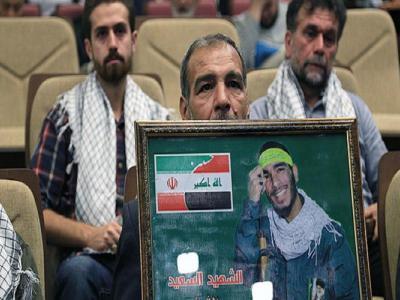 تصویر از کنگره ۱۴۰ شهید روحانی مدافع حرم در قم برگزار میشود