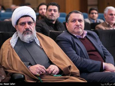 قم| روحانیت معتقد به مبانی امام راحل اجازه نمیدهد گردی بر پیکر انقلاب بنشیند