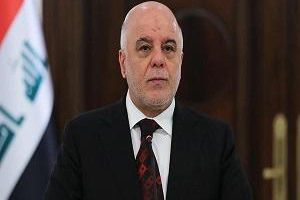 تصویر از حیدر العبادی: برای نخستوزیری عراق بار دیگر نامزد خواهم شد