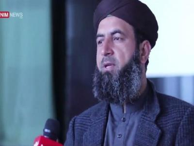 تصویر از مصاحبه| عالم اهل سنت پاکستانی: آل سعود مجری خواستههای آمریکا و عامل تمام ناامنیهای منطقه است+فیلم