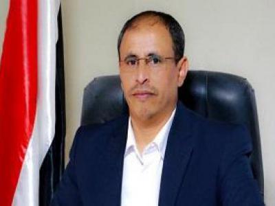 تصویر از وزیر یمنی: آمریکا و انگلیس در حال انتقال تروریستها از عراق و سوریه به یمن هستند