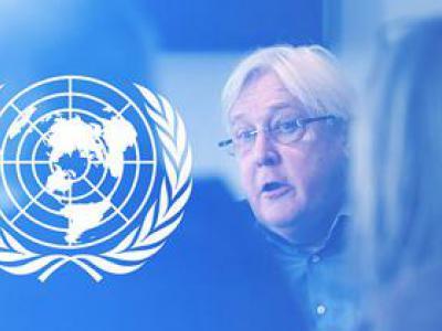 تصویر از طرح جدید سازمان ملل برای خروج نیروها از الحدیده