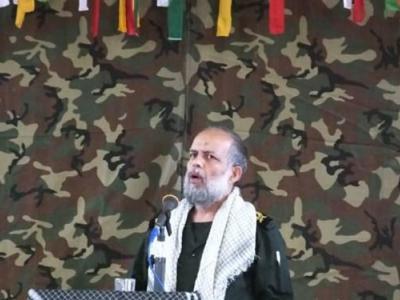 تصویر از امروز ظرفیت حزبالله ۱۰۰ برابر جنگ ۳۳ روزه است