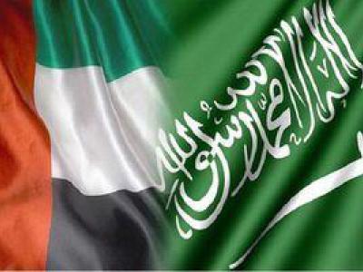 تصویر از امارات در اندیشه کودتا علیه سعودیها؟