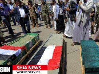 تصویر از عربستان به دنبال راهی برای فرار از جنگ یمن است