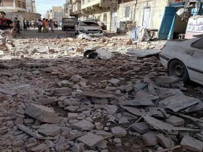 تصویر از مسکو تایید کرد؛ دو تبعه روس در حمله سعودیها به یمن زخمی شدند