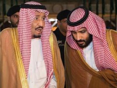 تصویر از دعوت پادشاه سعودی از سران عرب برای شرکت در دو نشست فوقالعاده
