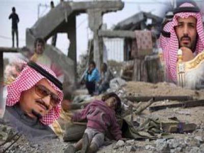 تصویر از نماینده پارلمان انگلیس: عربستان از حمله ۷۰ سال پیش خود به یمن درس عبرت نگرفته است