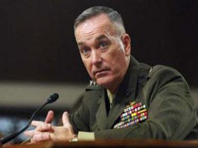 تصویر از رویترز خبر داد: پیام رئیس ستاد مشترک ارتش آمریکا به قاسم سلیمانی