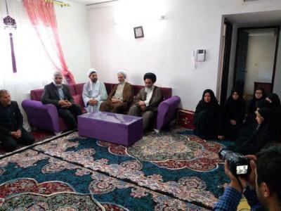 تصویر از شهدای افغانستانی برای مسلمانان عزت آفریدند