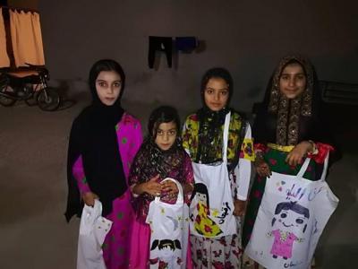 تصویر از گرگشو، جشن نیمه رمضان برای کودکان غرب هرمزگان/ فرهنگ کهنی که همچنان پا برجاست