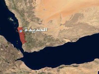 تصویر از درگیری شدید میان نیروهای منصور هادی و مزدوران سعودی در یمن