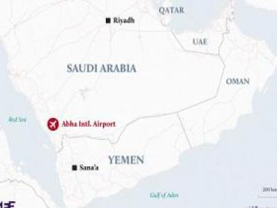 تصویر از هشدار امنیتی آمریکا به اتباع خود در عربستان