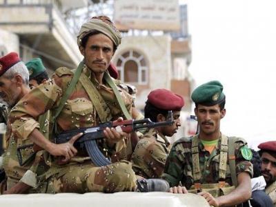 تصویر از پیروز بزرگ یمنی ها/ کنترل مقرهای سعودی ها در خاک عربستان