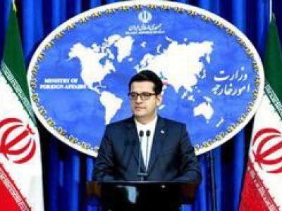 واکنش ایران به اقدام وحشیانه سعودیها در یمن