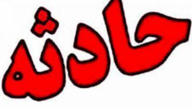 تصویر از حمله به خانه مدافع حرم با قمه و شمشیر/ در گلستان