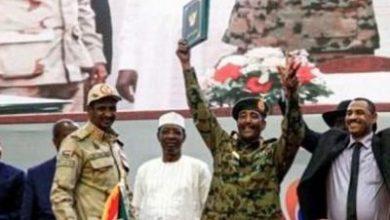 تصویر از مصاحبه| آیا با امضای اعلامیه قانون اساسی طومار بحران در سودان پیچیده خواهد شد