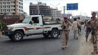 تصویر از درگیری سنگین در اطراف کاخ ریاست جمهوری یمن