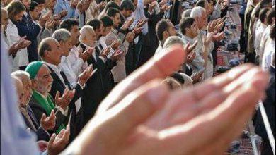 تصویر از انقلاب اسلامی ایران تداوم راه حضرت ابراهیم است