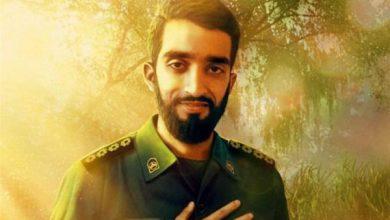 تصویر از آخرین نامه شهید محسن حججی در روز عرفه + عکس