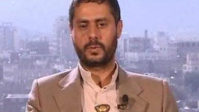 تصویر از انصارالله : اصرار بر ادامه تجاوزگری به یمن به پایان رژیم سعودی منجر خواهد شد