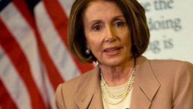 تصویر از نانسی پلوسی: آمریکا مسئول حفاظت و دفاع از عربستان نیست!