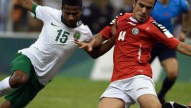 تصویر از انتخابی جام جهانی ۲۰۲۲/ یمن در خاک بحرین، عربستان را مغلوب کرد