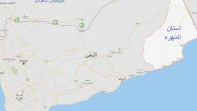 تصویر از آمادهباش قبائل استان المَهَره یمن برای مقابله با حامیان امارات