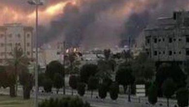 تصویر از سند غیرقابل انکار نقش ایران در حملات پهپادی به عربستان