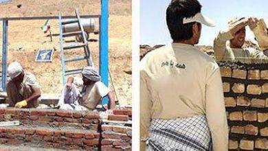 تصویر از ۳۶۲ طرح محرومیتزدایی در استان مرکزی آماده بهرهبرداری است