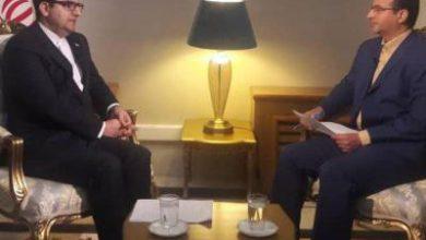 تصویر از موسوی: دو سال با آمریکاییها مذاکره کردیم و این آمریکاییها بودند که میز مذاکره را ترک کردند/ توافق جدید جزء محالات است