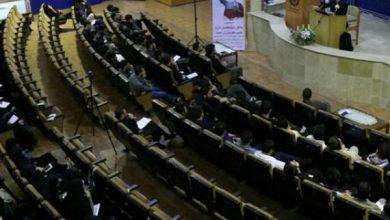 تصویر از آغاز بهکار دوره «شهیدمحسن حججی» با حضور دانشجویان بسیجی استان تهران