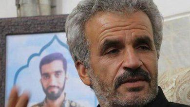 تصویر از امنیت امروز، رهاورد فداکاری دیروز شهیدان است