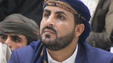 تصویر از انصارالله: ارتش یمن حملات خسارتبارتری را در صورت ادامه تجاوزات انجام خواهد داد