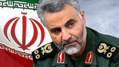 تصویر از سرلشکر قاسم سلیمانی: امروز انصارلله یمن به امام حسین اقتدا میکند! +فیلم