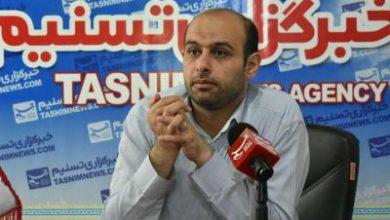 تصویر از نرمافزار چندرسانهای اندروید شهدای مدافع حرم گیلان رونمایی میشود