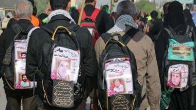 تصویر از اخبار اربعین ۹۸| ۲۷هزار کارت نائب الشهید بین زائران اربعین توزیع میشود