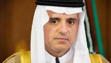 تصویر از ادعای الجبیر درباره پیام سعودی به ایران